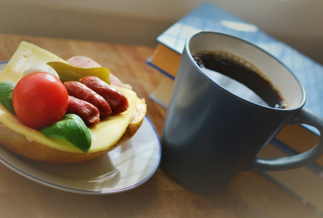 Frühstück for One